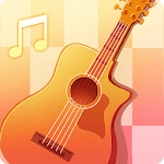 Magic Guitar Tiles icon