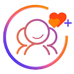 Followers Tracker -Get followers and get likes icon