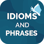 Idioms and Phrases - Learn English Idioms for pc logo