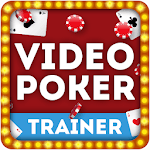 Video Poker Trainer PRO icon