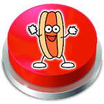 Hot Dog Jelly Button for pc logo