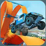 HotWheels Race off  -  New Game 2019 Stunt Race icon
