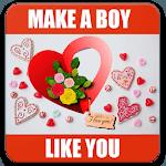 HOW TO MAKE A BOY LIKE YOU icon