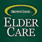 Elder Care Resource App icon
