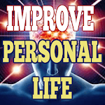 Improve Your Personal Life Now icon