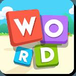 Word Cross Multiplayer for pc logo