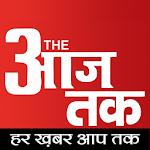 The Aaj Tak Live App for pc logo