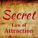 The Secret : Law Of Attraction Summary icon