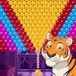 Bubble Shooter India icon