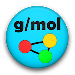 gMol--Molar Mass Tool icon