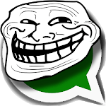 WAStickerApps Memes for pc logo