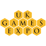 UK Games Expo Convention App icon
