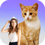 BIG Photo Editor - Funny Stickers & Pop Filters icon