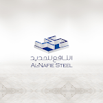 Alnafie Steel icon