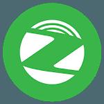 WiFi fluenZity free Internet no ads icon