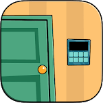 Escape Word: Mystery Rooms icon