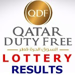 Qatar Duty Free Lottery Results icon