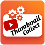Thumbnail Collect - Youtube Video icon