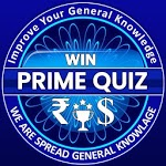 Win Prime Quiz - Win Trivia Quiz icon