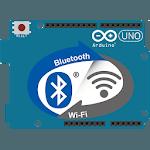 Arduino Remote LITE (Bluetooth & Wifi) icon