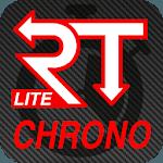 RaceTime - GPS Lap Timer LITE icon