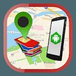 Phone Sim Location Information icon