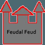 Feudal Feud for pc logo
