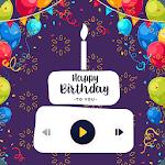 Happy Birthday Songs icon