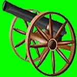 Destroy all vehicles idle game icon