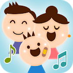Tap Kids Music icon