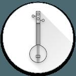 Tanpura Drone icon
