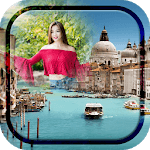 Venice Photo Frames icon
