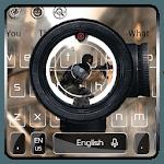Sniper Killer Shooter Keyboard Theme icon