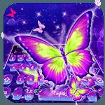 Twinkle Butterfly keyboard icon