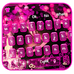 Romantic Couple keyboard Theme for pc logo