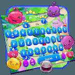 Sweet Cute Candy Keyboard Theme icon