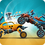 War Cars: Epic Blaze Zone for pc logo