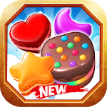 Cookie Crush Legend 2019 for pc logo