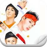2048 NCT U KPop Game for pc logo
