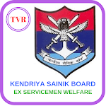 Kendriya Sainik Board icon