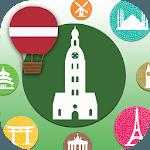Learn & Read Latvian Words icon