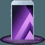 A5 - Theme for Galaxy A5 2018 icon