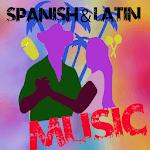 Spanish and Latin Music icon