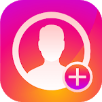Followers for Instagram icon