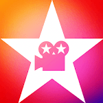 Video Star - Real short videos with Music icon
