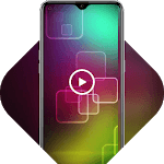 Magic Square Live Wallpaper | colorful dream icon