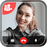 Love Chat: Random Video Call with Hot Girls icon
