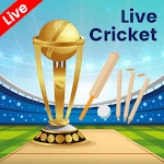 Crick Feed – Live Cricket score & Update icon