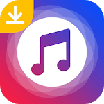 Free Music Player for pc logo