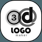 3D Logo Maker 2018 icon